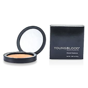 Youngblood Mineral Radiance - Sunshine 9.5g/0.335oz