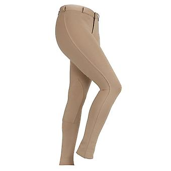 Shires Kids Junior Saddlehugger Jodhpurs