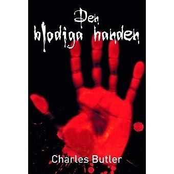The bloody hand 9789185071890