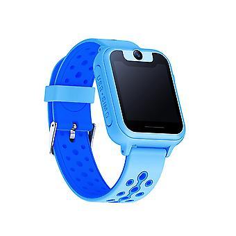 S6 Smartklocka för barn - Blå