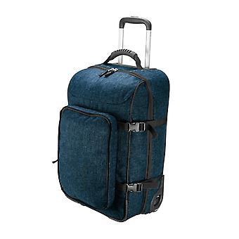 Kimood Jap Cabin Size Trolley Bag