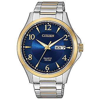 Citizen Clock Man Ref. BF2005-54L