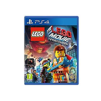 LEGO Games LEGO Movie Video Game PS4