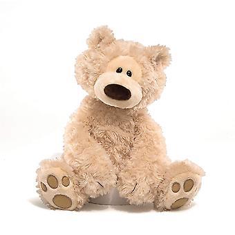 GUND Philbin Soft Stuffed Cuddly Brown Bear Teddy Animal Kids/Childrens Toy - Various Styles