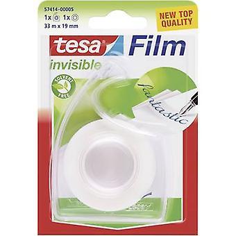 Tesafilm® onzichtbare 33 m x 19 mm