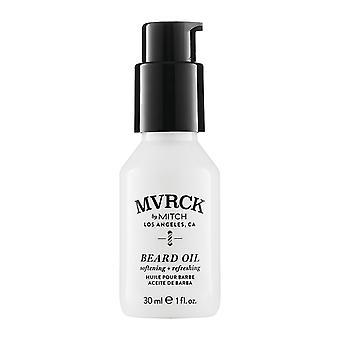 Paul Mitchell MVRCK Aceite de Barba 30ml