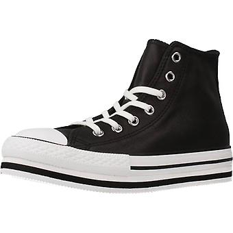 Converse Platform Eva Hi Color Black Shoes