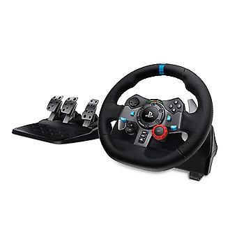 Logitech Driving Force G29 Racing stuurwiel voor PS4 (PlayStation 4)