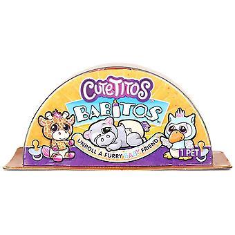 Cuetitos Babitos-Mystery Stuffed Animals-Collectible Plush - Randomly Selected