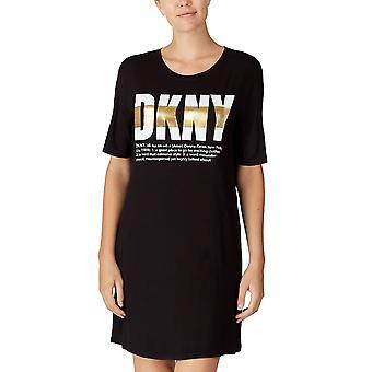 Jeg er DKNY nightdress