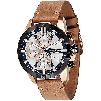 GOODYEAR Montre Homme G.S01217.01.05