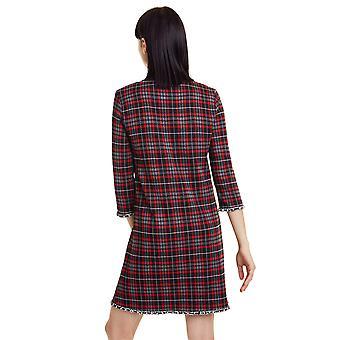 Desigual Women's Loverpool Tartan Dress