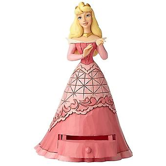 Disney Traditions Aurora Treasure Keeper Figurine