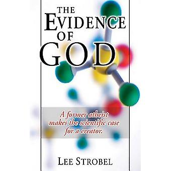 Evidence of God Ats Pack of 25 by Good News Tracts