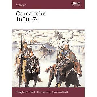 Comanche 180074-tekijä Douglas Meed