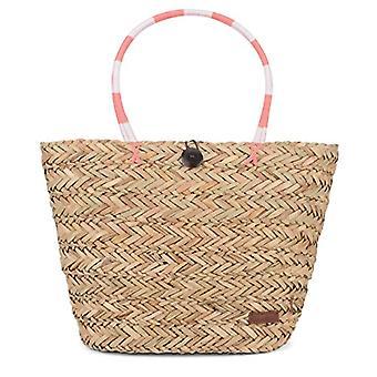 Urban Beach Coral Beach Bag (Rosa) - UBEAW30-07CO