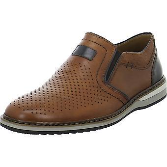 Rieker Slipper 1686025 universell hele året menn sko