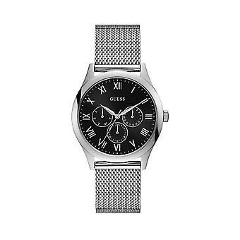 Guess men's watch w1129 grey