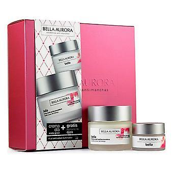 Γυναίκες ' s καλλυντικά που Bella Bella Aurora συνδυασμό δέρμα λιπαρό δέρμα (2 τεμ)