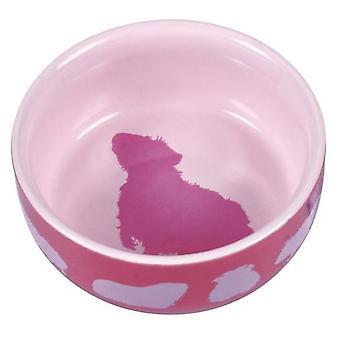 Trixie Ceramic Bowl With Motives