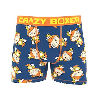 Famille Guy Stewie Duckies Boxer Briefs