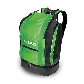 HEAD Tour Back Pack 40-Black/Lime