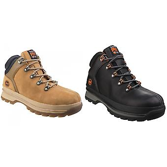 Timberland Pro Mens Splitrock XT Lace Up Safety Boots