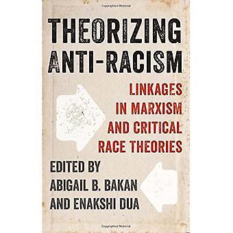 Theorizing contra el racismo: Enlaces en marxismo y crítica teorías de la raza
