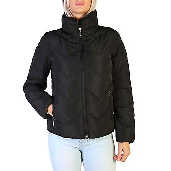 Geox Original Women Fall/Winter Jacket - Black Color 37709
