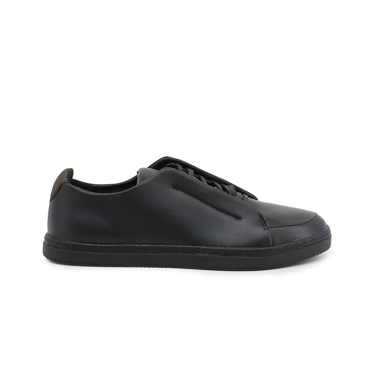 Duca di Morrone Original Men All Year Sneakers - Couleur Noire 29890 - Remise particulière