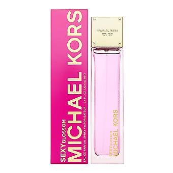 Michael kors sexy blossom for women 3.4 oz eau de parfum spray