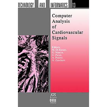 Computer Analysis of Cardiovascular Signals by Di Rienzo & M.