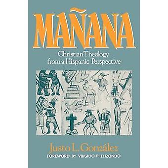 Manana von Gonzalez & Justo L.