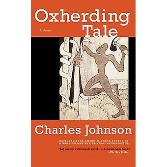 Oxherding Tale by Johnson & Charles