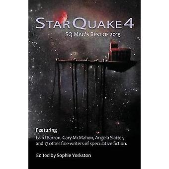Star Quake 4 SQ Mags Best of 2015 by Yorkston & Sophie