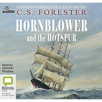 Hornblower and the Hotspur by Forester & C.S.