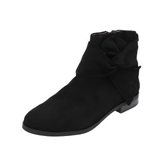 S. Oliver Ankle Boots Women's Boots Black Lace-Up Boots Winter