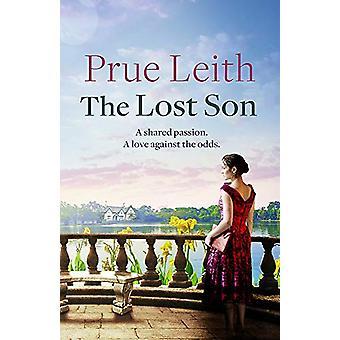 O Filho Perdido - uma saga familiar arrebatadora cheia de revelações e familiares