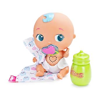 Baby Puppe die Bellies Bobby-boo Famosa
