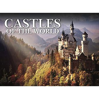 Castles of the World by Dr Phyllis G Jestice - 9781782747758 Book