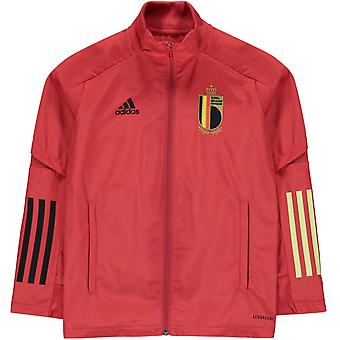 adidas Belgium Jacket Junior Boys
