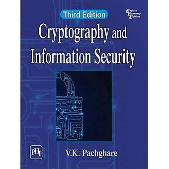 Cryptography and Information Security by V. K. Pachghare - 9789389347