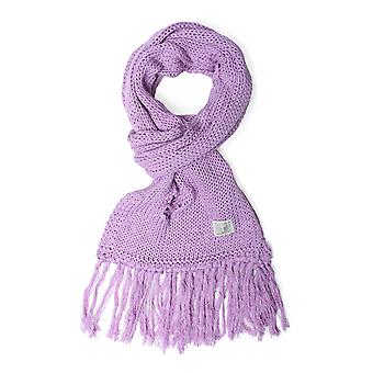 Diesel Unisex Scarf Cloth Stole FRINGES NEW