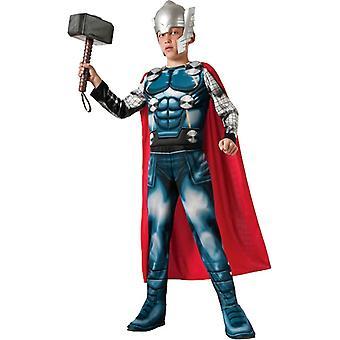 Marvel Thor Child Costume