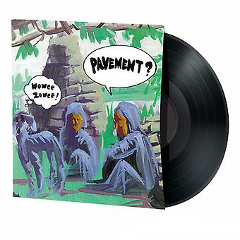 Pavement - Wowee Zowee [Vinyl] USA import
