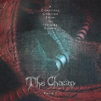 Chasm - Conscious Creation From the Isolated Domain [CD] USA import