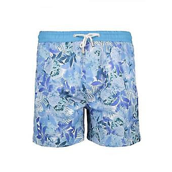 Thomas Royall Luca Argentina Swim Short