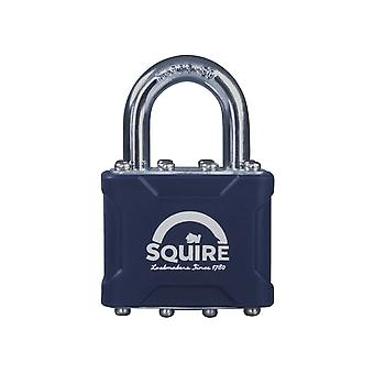 Henry Squire 35 Stronglock Padlock 38mm Open Shackle HSQ35
