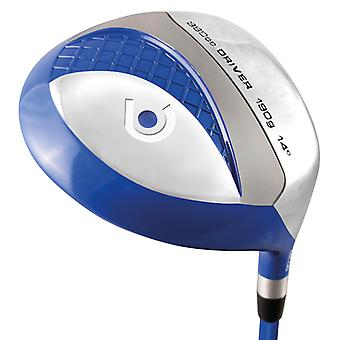 MKids Pro Junior Driver Right Hand Blue 10-12 Years