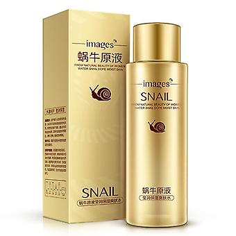 Snail Concentrate Essence Whitening Toner - Moisturizing, Nourishing Relieve